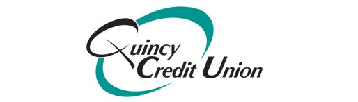 Quincy Credit Union Bank in Quincy, Massachusetts