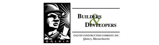 Galvin Construction Quincy Massachusetts